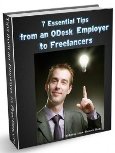 Tips from Employer to Freelancer