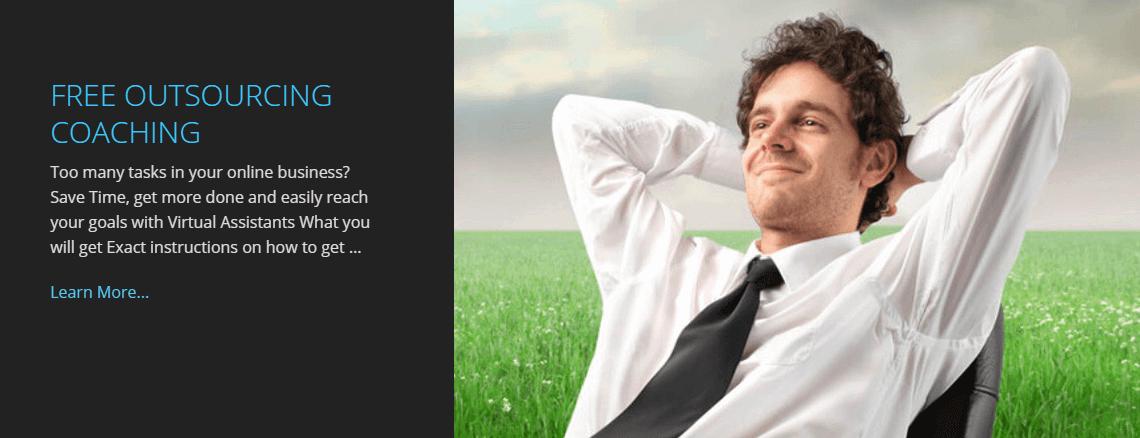 Free Outsourcing Coaching