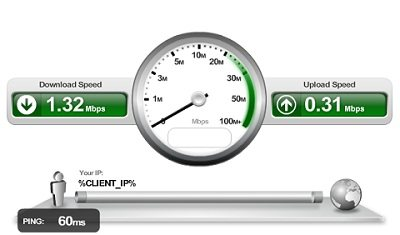 my-virtual-assistants-internet-speed-screenshot