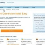 Posting A Job On Amazon Mechanical Turk – Step By Step Instructions