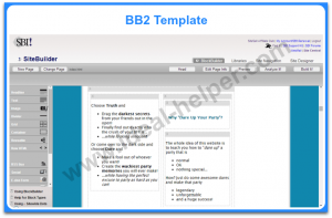 SBI Blockbuilder 2 template