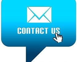 contact us chat icon