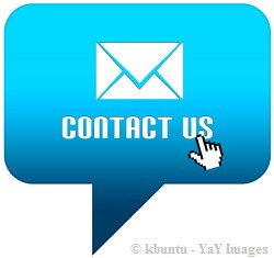 contact us chat cloud button