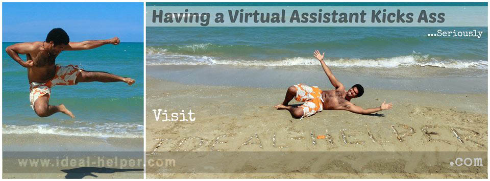 Virtual Assistants Kick Ass!