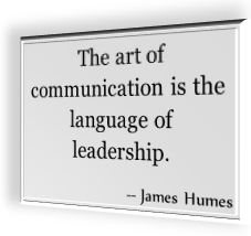 Famous Quotation by James Humes