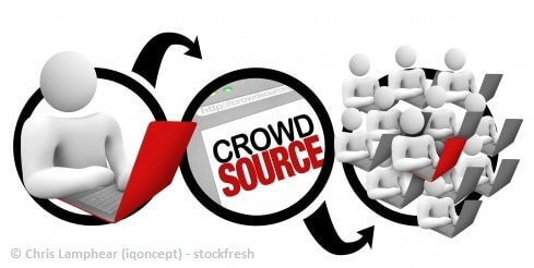 Learn how to use a crowdsourcing service effectively