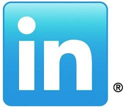 Linkedin® logo