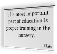 Famous quotation by Plato