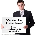 Ethical Issues With Outsourcing to Under-Developed Countries