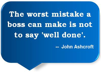 Famous Quote by John Ashcroft