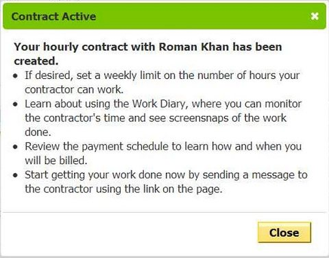 odesk-notification-just-after-opening-contract-1