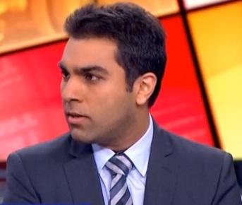 Suvidh Marwaha, CEO of TasksEveryday