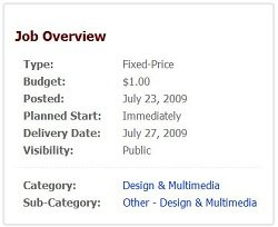 odesk-job-overview
