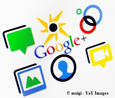 Use Google's free tools. They are awesome!